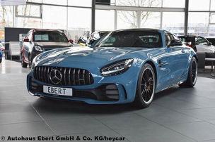 AMG GT R mit 50.000 Euro Ersparnis