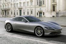 So fährt sich der neue Ferrari Roma