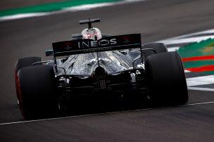 Mercedes sucht den Ausweg aus Gummi-Teufelskreis