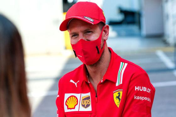 Neues Chassis birgt auch Risiken für Vettel