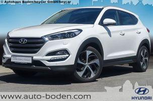 Hyundai SUV zum kleinen Preis