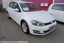 Diesel-Golf mit 150 PS unter 10.000 Euro