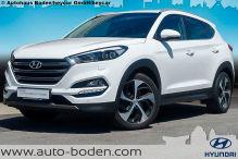 Hyundai-SUV zum halben Neupreis