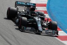 Formel 1: Trainingsfreitag beim Spanien GP