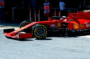 Rivalen reden Vettel stark