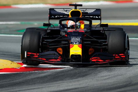 Red Bull: Kampfansage an Mercedes