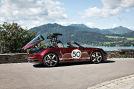Porsche 911 Targa 4S Herirtage
