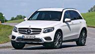GLC & Co.: Gebrauchtwagen-Test