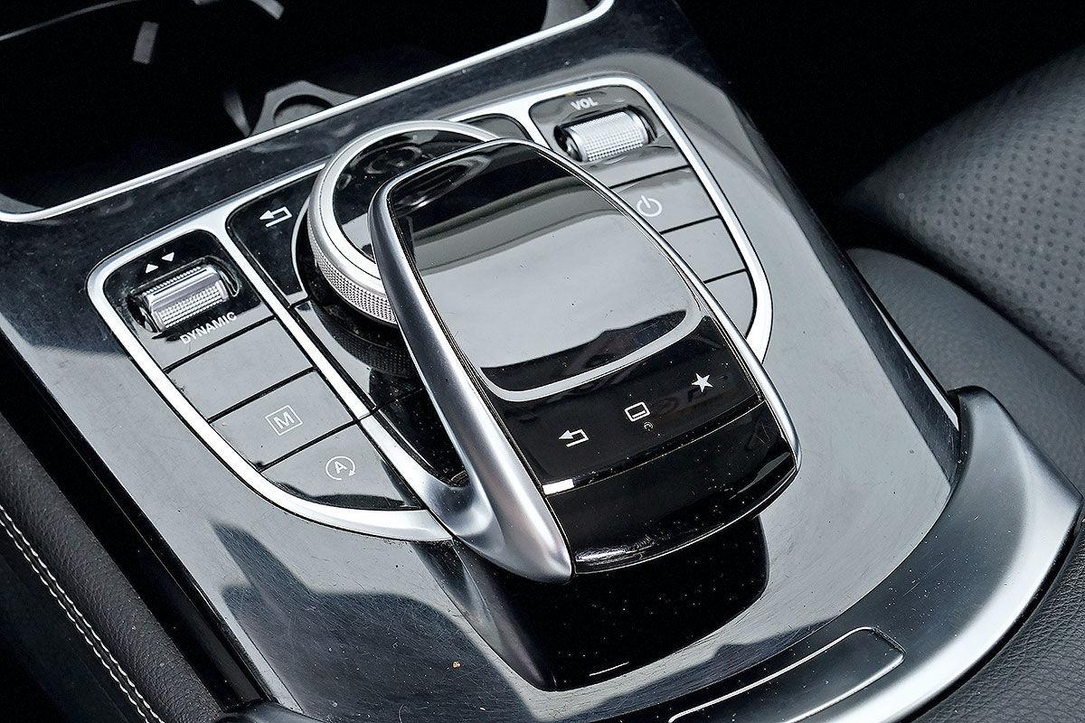 So gut sind der Mercedes GLC und seine Gegner!