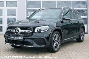 Mercedes GLB 10.000 Euro unter Neupreis