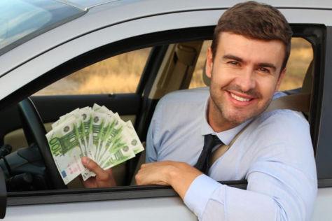 geld verdienen durch autohandel kurzfristiger handel mit kryptowährung