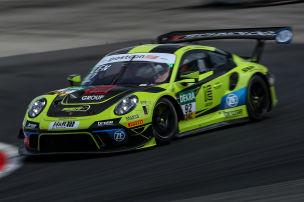 Doppelsieg f�r Porsche und Zoff in der TCR