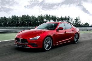 Dieser Maserati ist schneller als ein RS 6