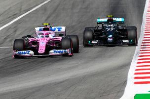 Insider erheben Vorw�rfe gegen Mercedes