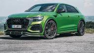 Audi RS Q8: Abt RSQ8-R