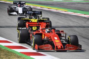 Enzo-Ferrari-Vertrauter st�tzt Vettel