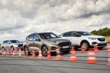 Was taugen Hybrid-SUVs mit Stecker?