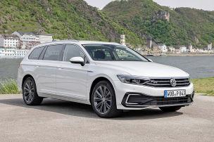 VW Passat GTE ab 99 Euro leasen