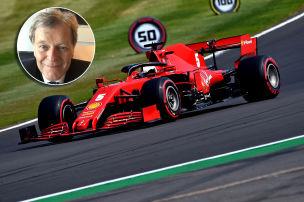 �Ich habe auch mit Vettel verhandelt�