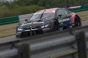 Auer holt ersten BMW-Saisonsieg