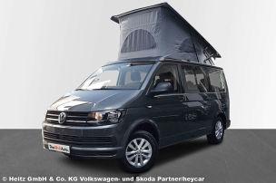 VW-Camper mit Diesel zum Tiefpreis