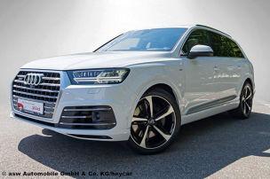 Audi SQ7 mit 435 PS zum Q5-Preis kaufen