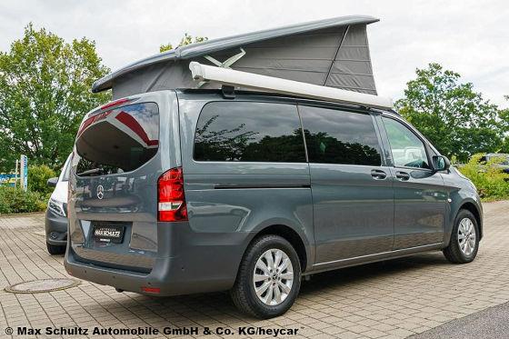 Mercedes V 220d Marco Polo Activity: gebrauchter Camper