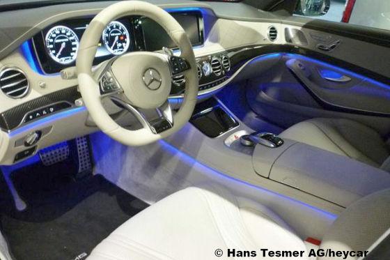 Luxuriöser AMG-Benz mit V8-Power und 150.000 Euro Wertverlust!