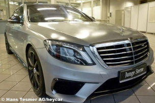 Luxus-AMG mit 150.000 Euro Wertverlust!