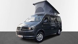 Junger und günstiger VW-Camper zu verkaufen