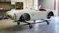 AC Cobra: Das Kultauto wird neu aufgelegt