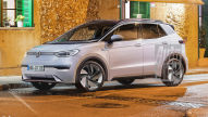 VW ID.1 (2023): E-Auto
