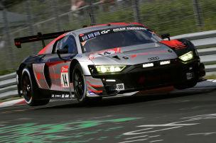 Gass bestätigt Audi-Interesse an GT-DTM