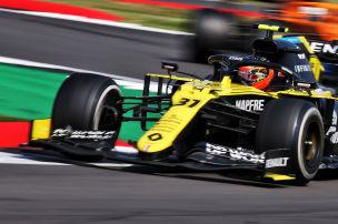 Renault will Protest zur�ckziehen