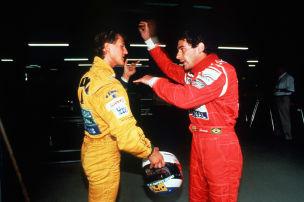 Die schnellsten Fahrer seit 1983