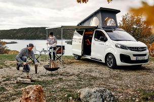 Wohnmobile mit Sparpotenzial