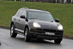 Wie lange h�lt ein Porsche Cayenne?