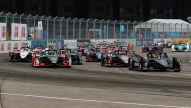 Formel E: Dank an Berlin