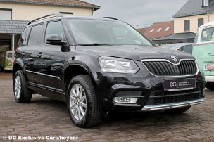 Skoda-SUV unter 9000 Euro