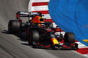 �Max ist wie Senna und Schumacher�