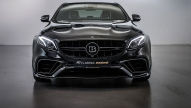 Mercedes-AMG E 63 S Brabus 800