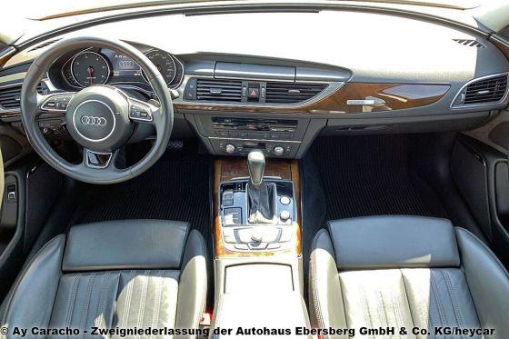 Audi A6 Allroad mit Exclusive-Lack für unter 35.000 Euro