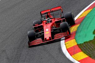 Voll-Pleite f�r Ferrari