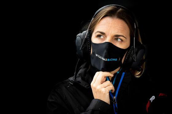 Ecclestone dementiert Williams-Gerüchte