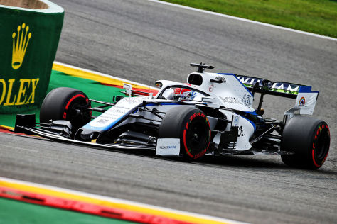 Formel 1: Steckt Ecclestone hinter Williams-Käufern?