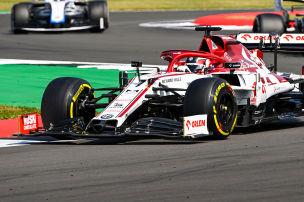 Opfert Haas seine Fahrer f�r Ferrari-Kids?