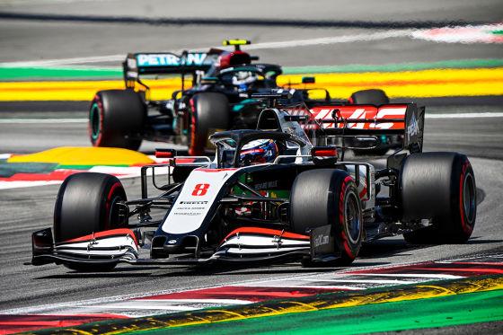 Opfert Haas seine Fahrer für Ferrari-Kids?