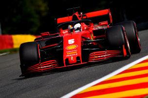 Vettel: �Gibt keinen Stein der Weisen�