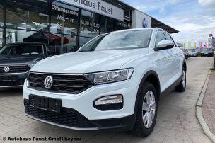 VW T-Roc zum Tiefpreis zu verkaufen!