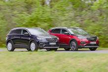 Die beste Ausstattung f�rs Opel-SUV